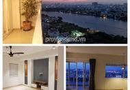 Duplex River Garden Quận 2 cần bán căn hộ  259m2 5pn view sông