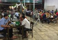 CẦN SANG LẠI NHÀ HÀNG TẠI PHAN BỘI CHÂU, TP. VINH