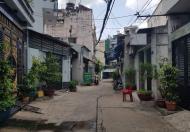 Bán nhà HXH Nguyễn Duy Cung, Gò Vấp, 40m2 giá chỉ 3.15 tỷ.