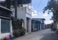 Bán nhà cấp 4, sổ hồng hoàn công sau nhà hàng Đồng Quê, kp1, đường Võ Thị Sáu, phường Thống Nhất,