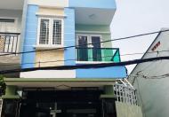Nhà phố 3 lầu HXH 184 Nguyễn Văn Quỳ, P. Phú Thuận, Quận 7