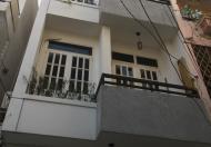Bán nhà HXH 506 đường 3/2 P.14 Q.10,DT:4 x 9m trệt,2 lầu,Giá:5.7 tỷ (TL)