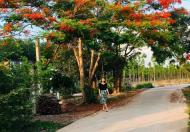 Đất Vĩnh Tân sau cây xăng Thủy Tiên thuận tiện xây trọ,bao sang sổ