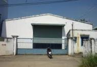 Hiện gia đình ngưng kinh doanh sang lại gấp xưởng 600 m2,đường nguyễn thị kiêu,Q12.