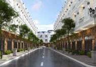 Nhà phố 2 mặt tiền Nguyễn Trãi, mới 100%, số lượng giới hạn, Sổ hồng riêng, Giá rẻ