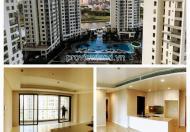 Cần bán căn hộ Diamond Island gồm 2PN, 89m2, không nội thất, view nội hồ bơi