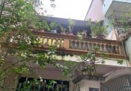 Bán nhà riêng phố Nguyễn An Ninh , dt 61m, 2 tầng, mt 4.8, giá 3.2 tỷ.