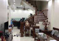 Nhà đẹp 5T Phố Nguyễn Huy Tưởng 40m2 ngõ ba gác, kinh doanh dưa cà giá 4.4 tỷ