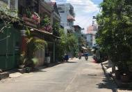 Cần tiền kinh doanh bán nhà HXH Lạc Long Quân  Tân Bình 60 m2 3 lầu chỉ 6.1 tỷ