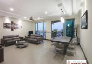 Tại tháp T1 Empire City Quận 2 cần bán căn hộ cao cấp 3 phòng ngủ tầng thấp