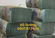 Bán nhà hẻm xe tải căn góc đường Hòa Hưng, 74 m2 đất , 0907977474
