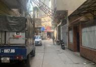 Phân lô ô tô tránh - Cách một nhà ra phố - Nguyễn Phúc Lai - 56m - 5 tầng - 11 Tỷ