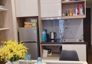 Bán căn hộ officetel OT Orchard Garden, full nội thất thông minh, 1ty585