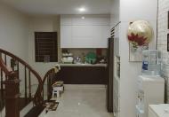 Bán nhà phố Trần Xuân Soạn, DT 111m2, MT 4,5m, xây 4 tầng, LH: 091518****