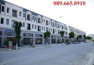 Nhà phố 3 tầng tại Hạ Long - SỔ HỒNG LÂU DÀI