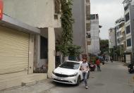 Đầu tư: phố Ngô Gia Tự, khoảng 50tr/m2 ô tô vào nhà