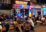Cần sang gấp quán Cafe & Beer số 28D Nguyễn Hữu Cảnh, P22 , Bình Thạnh để về quê