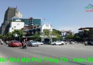 Chính Chủ Bán Tòa Nhà Mặt Đường Tràng Thi, Hoàn Kiếm, 77m2, MT 7,2m, 5,5 Tầng, Thang Máy, Giá Đầu