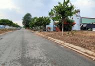 Bán đất Tân Bình Tân Uyên A54 Vsip2 sổ riêng giá rẻ thuận tiện xây trọ