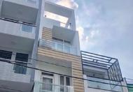 Bán nhà giá rẻ hẻm Nhật Tảo, Quận 10, 36m2 chỉ 4.2 tỷ