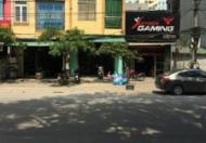 Chính chủ cần cho thuê 1 phần mặt bằng tầng 1 để kinh doanh - mặt đường Nguyễn Trãi, Thành phố