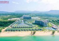 Biệt thự 5* Movenpick Phú Quốc - vốn 5 tỷ - nhận lợi nhuận tối thiểu 1,5 tỷ/năm