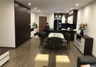 Chính chủ bán gấp căn hộ 3PN diện tích 93m2 chung cư Tràng An Complex full nội thất. Giá 3.7 tỷ