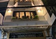 GIảm Sâu! Bán Gấp nhà Nguyễn Thượng Hiền, Quận 3, 4 tầng BTCT Chỉ 5.8 Tỷ.