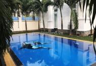 Biệt thự Nguyễn Văn Hưởng Quận 2 diện tích 800m2 2 lầu 5PN cần cho thuê