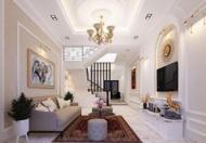 Bán nhà Hẻm 6m đường Lý Thường Kiệt, Phường 7, Gò Vấp, 100m2, 4 tầng, giá 7.5 tỷ