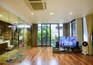 Cả nhà lên chung cư Bán nhà 4 tầng Nguyễn Trãi, 30m2 mặt tiền 6.5m Ô TÔ TRÁNH chỉ 2.75 tỷ.