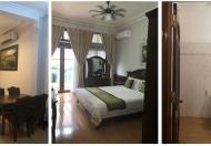 Cần cho thuê phòng 80m2 full nội thất giá 9.5tr/tháng - Nguyễn Thanh Hương