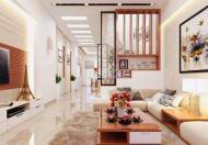 Cần bán nhà 2MT Nguyễn Cảnh Chân, Q.1, 127m2, 7 tầng, giá 45 tỷ (TL)