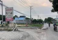 Đất Vĩnh Tân cách DT742 800m, DH410 30m thuận tiện mở văn phòng,xây trọ,xưởng