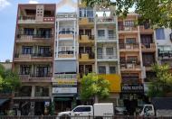 Nhà bán mặt tiền đường Ba Tháng Hai giao Sư Vạn Hạnh, Trường 0907977474