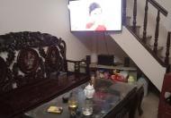 Hiếm Nguyễn Thái Học – Đống Đa 25m-5 tầng, 3 ngủ, ngõ nông ba gác: LH 0337883348