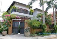 Bán Villa xanh An Phú Quận 2, mặt tiền 12 x 23m, Khu thượng lưu.