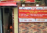 Chính Chủ cần Bán bất động sản để kinh doanh  Đường Tô Hiến Thành - Quận 10