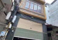 Bán nhà 5 tầng Ba Đình, Hà Nội.