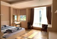 Bán căn nhà mặt phố cực hiếm Lê Thanh Nghị-Kinh doanh miễn bàn, DT 150m2x6T, MT 10,5m.