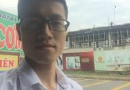 Bán đất Phú Lâm Tuyên Quang, đối diện cổng chính Vinpearl suối khoáng, rẻ 1.9 tỷ