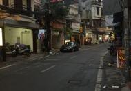 🏘    Mặt phố Đốc Ngữ , Quận Ba Đình , 37m2 mặt tiền 3.5m giá chỉ 5.8 tỷ. LH 0969186078.