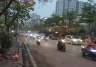 Bán mảnh đất đường mới Thụy Khuê, Ba Đình, diện tích 271m2 mặt tiền 11m giá 40 tỷ