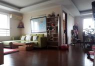 Cho thuê căn hộ chung cư Hacisco tại ngõ 107 Nguyễn Chí Thanh, 90m2, căn hộ mới, đủ đồ