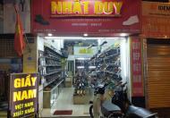 Chính chủ cần cho thuê cửa hàng mặt phố - ngã tư Giảng Võ + Đê La Thành