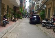 Nhà 28 Điện Biên Phủ, Ba Đình, 20m2 thuê 15 triệu CÁCH PHỐ 10M Ô TÔ ĐỖ CỬA giá hơn 4 tỷ