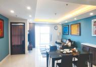 Cho thuê căn hộ 3PN tại chung cư cao cấp tại Aqua Central, 120M2, full đồ, 30tr/th. LH: 0904481319