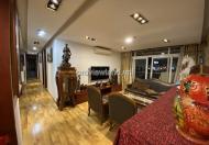 Hoàng Anh River view bán căn hộ 4PN, 163m2, nội thất đẹp đầy đủ