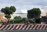 Bán gấp miếng đất mặt tiền đường Phú Riềng Đỏ, ngay gần Phố Đèn Lồng, TP Đồng Xoài, 300m2 thổ cư