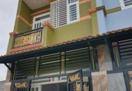 Nhà bán 4mx12m đúc 1 trệt 1 lầu hẻm betong 5m đường 1A